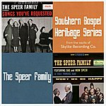 The Speer Family Southern Gospel Heritage Series - The Speer Family