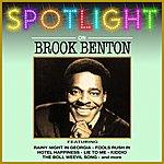 Brook Benton Spotlight On Brook Benton