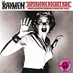 The Raymen Supersonic Rocket Ride