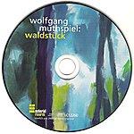 Wolfgang Muthspiel Waldstueck