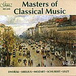 Sofia Symphony Orchestra Masters Of Classical Music, Vol. 2