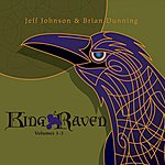 Jeff Johnson King Raven, Vols.1-3