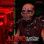 Audio Planet Fall/Pandorum