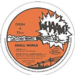 Small World Julia Ep