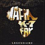 Mafia K'1 Fry Mafia K'1 Fry Legendaire