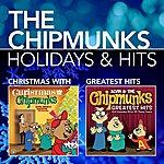 The Chipmunks Holidays & Hits