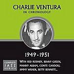 Charlie Ventura Complete Jazz Series 1949 - 1951