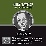 Billy Taylor Complete Jazz Series 1950 - 1952