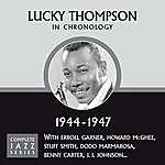 Lucky Thompson Complete Jazz Series 1944 - 1947