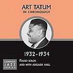 Art Tatum Complete Jazz Series 1932 - 1934