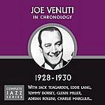 Joe Venuti Complete Jazz Series 1928 - 1930