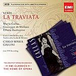 Carlo Maria Giulini Verdi: La Traviata (1997 Remaster)