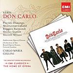 Carlo Maria Giulini Verdi: Don Carlo (2000 Remaster)