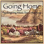 Julia Lane Going Home/Thanksgiving Music For Celtic Harp