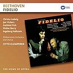 Otto Klemperer Beethoven: Fidelio, Overture Leonore No.3