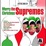 Diana Ross & The Supremes Merry Christmas