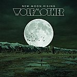 Wolfmother New Moon Rising (5-Track Maxi-Single)