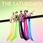 The Saturdays Wordshaker (HMV Exclusive)
