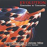Verdell Primeaux Evolution: Generation To Generation - Harmonized Peyote Songs