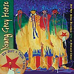 Young Grey Horse It's Just a Tribe Thang: Pow-Wow Songs Recorded Live at Pincher Creek