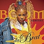 Da Brat Boom (2-Track Single)