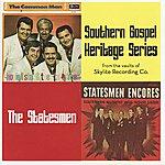 Statesmen Quartet Southern Gospel Heritage Series - The Common Man / Statesman Encores