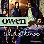 Owen White Lines