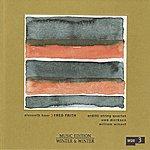 Arditti String Quartet Eleventh Hour