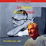 Dorival Caymmi The Music Of Brazil / Ary Barroso & Dorival Caymmi / Recordings 1953 - 1958