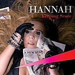 Hannah Keeping Score (Single)