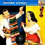 "Xavier Cugat Vintage México Nº 103 - Eps Collectors ""la Raspa"""