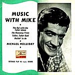 """Michael Holliday Vintage Pop Nº 74 - Eps Collectors """"music With Mike"""""""