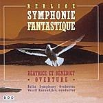 Sofia Symphony Orchestra Berlioz - Fantastique
