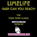 Lime Life Baby Can You Reach (Single)