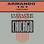 Armando 151 (3-Track Maxi-Single)