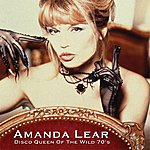 Amanda Lear Disco Queen Of The Wild 70's