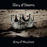 Diary Of Dreams King Of Nowhere (5-Track Maxi-Single)