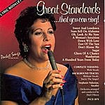 Studio Musicians Great Standards That You Can Sing!