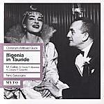 Maria Callas Christoph Willibald Gluck: Ifigenia In Tauride