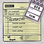 UFO UFO: BBC In Concert (4th February 1980)