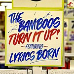 The Bamboos Turn It Up (6-Track Maxi-Single)