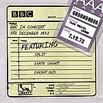 The Groundhogs The Groundhogs: BBC Session, 7th December, 1972