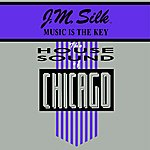 J.M. Silk Music Is The Key (Single)