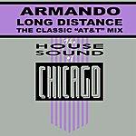 Armando Long Distance (Single)