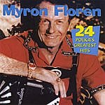 Myron Floren 24 Polka's Greatest Hits