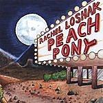 Rachel Loshak Peach Pony