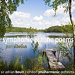 Sir Adrian Boult Symphonic And Tone Poems