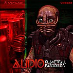 Audio Planet Fall / Pandorum