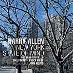 Harry Allen New York State Of Mind
