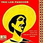 """Los Panchos Vintage México Nº 97 - Eps Collectors """"puerto Rico"""""""